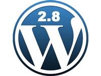 Вышел финальный релиз WordPress 2.8