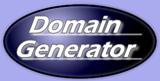 Генераторы доменных имен
