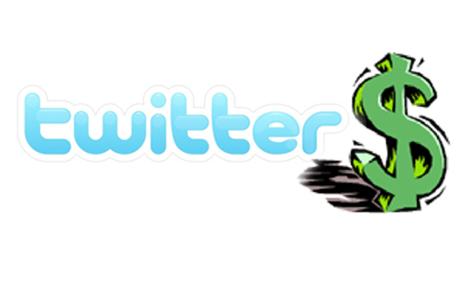 Реклама в Twitter подорожала в 5 раз