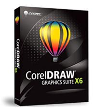 Мощный дизайнерский продукт CorelDRAW