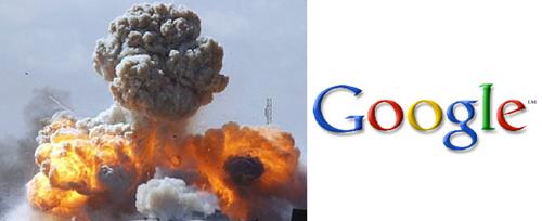 Фильтры поисковой системы Google: поиграем в боулинг или разбомбим конкурентов?