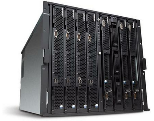 Аренда сервера как альтернатива VDS