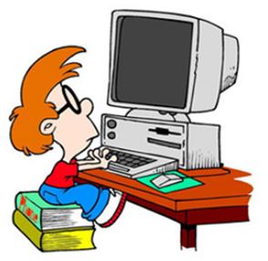 Как я начинал работу в Интернет