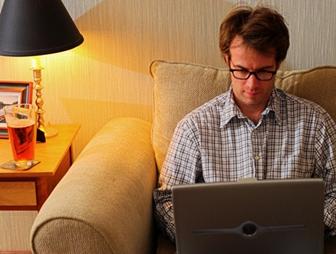 Как еще можно заработать вебмастеру не выходя из дома