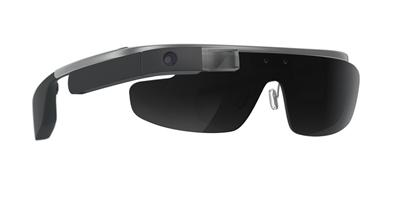 Что могут очки от Google?