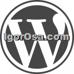 Ускорение блога на WordPress (продолжение)